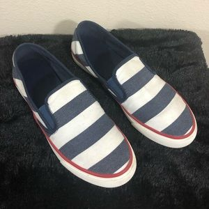 {SPERRY} - NAUTICAL STYLE DOCK SHOES